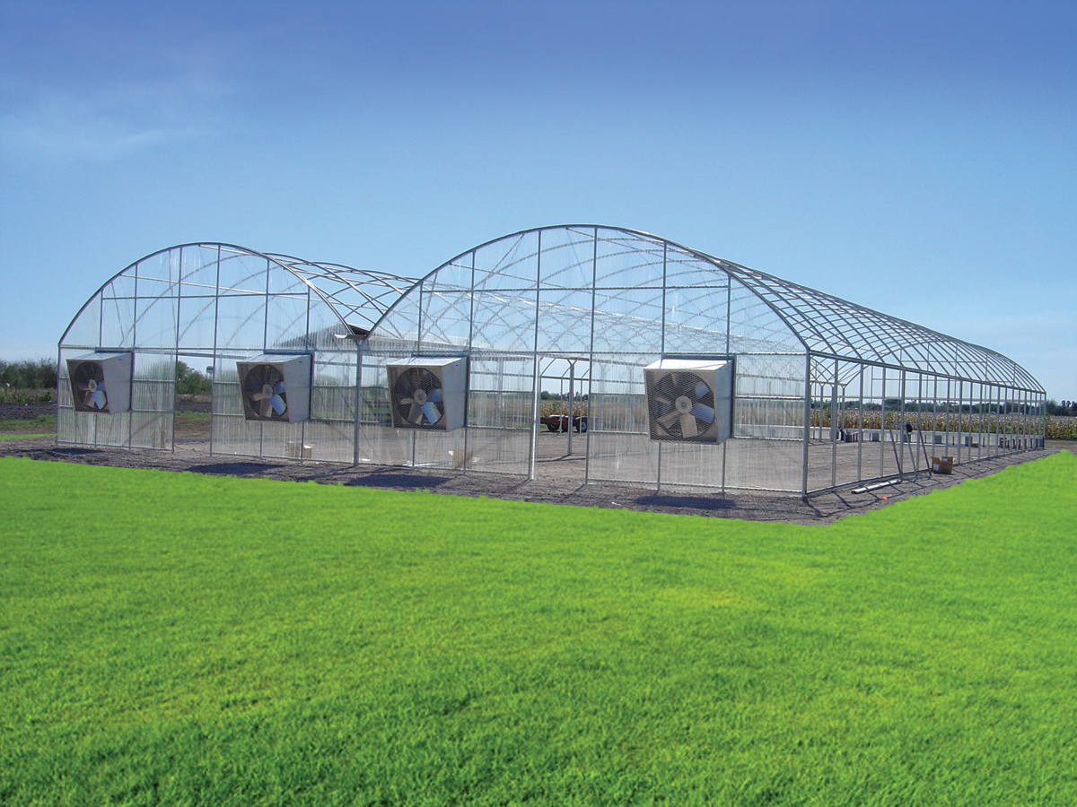 Greenhouse Construction And Repair Services Kbw